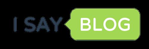 iSayBlog