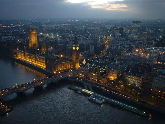big ben Palazzo di Westminster