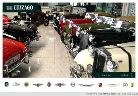 Asta di Automobili da Collezione a Roma insieme a Luzzago