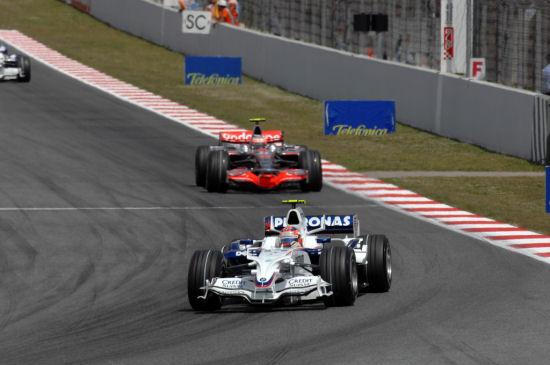 La crisi di Crimea mette in crisi la F1