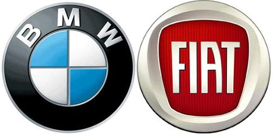 Accordo Fiat Group Automobiles e BMW per Alfa Romeo e Mini