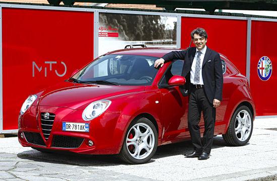 """""""Auto Europa 2009"""": doppietta italiana con Alfa Romeo MiTo e Lancia Delta"""