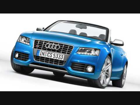 Video thumbnail for youtube video Audi arriva la S5 Cabriolet, elegante ed affascinante | Mondomotoriblog
