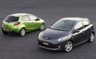 Mazda: non solo ecoincentivi ma anche eco bonus