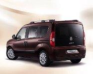 Nuova Fiat Doblò