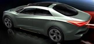 Hyundai: al Salone di Ginevra 2010 con la concept i-flow