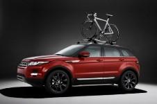 Range Rover Evoque al Salone di Ginevra 2011, i prezzi partono da 35.000 euro