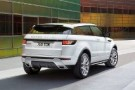 Range Rover Evoque vince il Car Design of the Year 2011