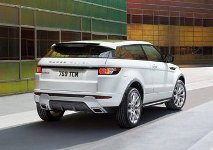 Range Rover Evoque vince il Car Design of the Year 2011 1