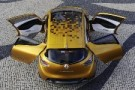 Renault R-Space Concept: la monovolume futuristica al Salone di Ginevra