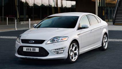 Ford Mondeo, la nuova berlina in arrivo il prossimo anno