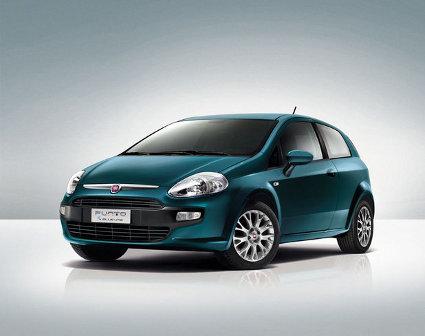 Fiat Punto Blue&Me, allestimento tecnologico, dotazione completa e prezzi competitivi