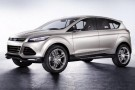 Ford Escape, il debutto del suv globale al Salone di Los Angeles 2011