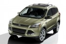 Ford Escape, il debutto al Salone di Los Angeles 2011, in Europa a fine del prossimo anno