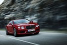 Bentley Continental GT V8 coupé e convertibile al Salone di Detroit 2012