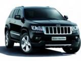 Jeep Grand Cherokee Limited Tech, versione speciale per il mercato italiano