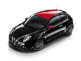 Alfa Romeo MiTo Serie Speciale SBK al Salone di Parigi 2012