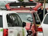 SOS automatico sulle auto, obbligatorio dal 2015