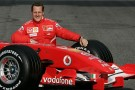 Formula 1, il dopo incidente Michael Schumacher