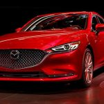 Mazda serie 6