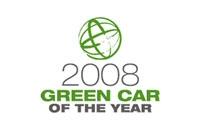 L'auto ecologica dell'anno 2008 sara' svelata al salone dell'auto di Los Angeles