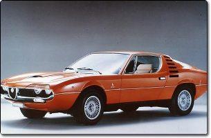 Alfa Romeo Montreal: Un gioiello anni '70 da collezionare