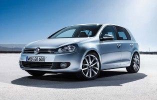 Volkswagen Golf VI: la sesta generazione fra tradizione ed evoluzione