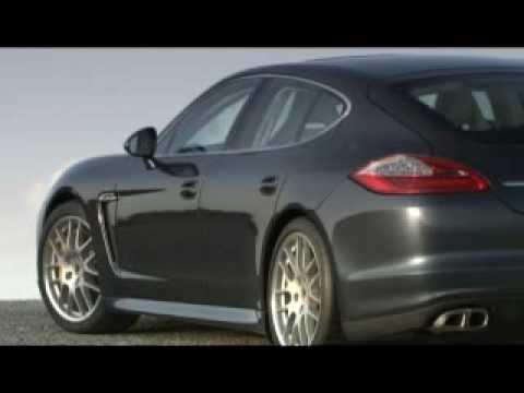 Video thumbnail for youtube video Porsche Panamera 2009 una coupè di lusso a quattro porte | Mondomotoriblog