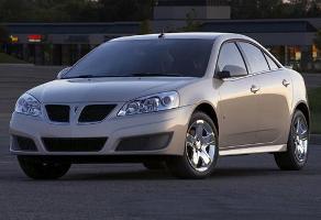 Pontiac un marchio destinato a sparire