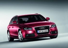 Audi A4 2.0 TDIe: l' aria più pulita che c' è