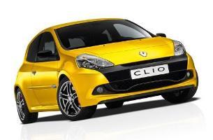 Renault Clio RS una piccola grande sportiva purosangue