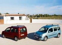 Renault Kangoo e Kangoo Express: arriva la doppia alimentazione GPL