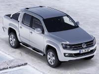 Volkswagen Amarok: il pick-up innovativo che sposa la tecnologia