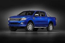 Ford Ranger: arriva in estate il nuovo pick-up americano