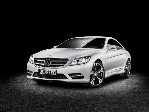 mercedes-cl-grand-edition-2012-salone-ginevra