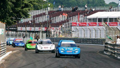 formula E competizione auto elettriche