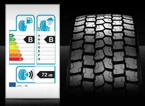 come leggere etichette pneumatici