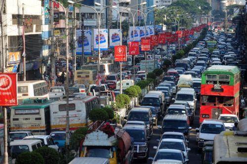 10 città più trafficate