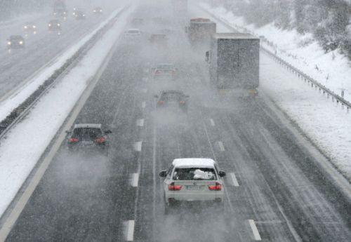 pneumatici invernali obbligatori legge