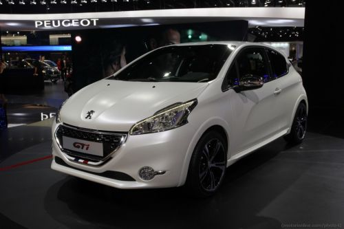peugeot_208_gti enfant terrible