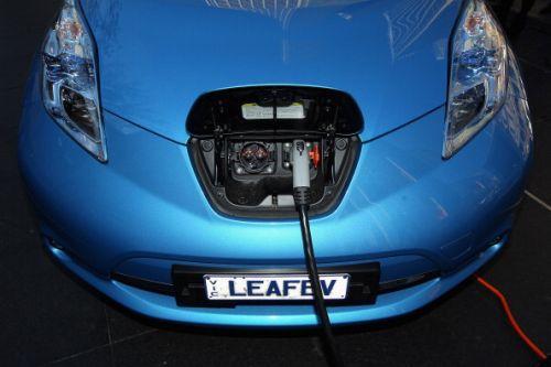 nissan leaf seconda auto più venduta norvegia
