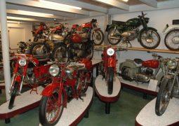 Museo del Motociclo Rimini