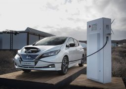 Nissan Sustainability 2022